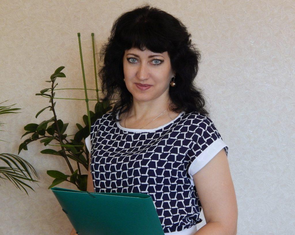 Заведующая отделением Ахтямова Елена Владимировна
