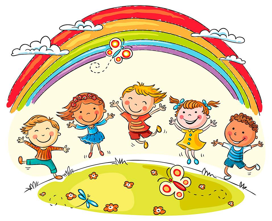 Открытие детского оздоровительного лагеря